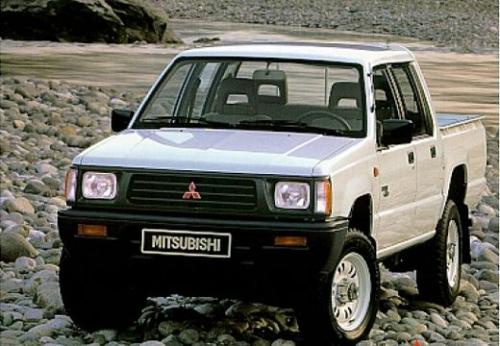 Hayon De Benne Mitsubishi L200 K34 De 92 224 96 Godunes4x4 Eu