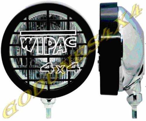 Phares Longue Portée Ø Mm WIPAC - Longue portée 4x4