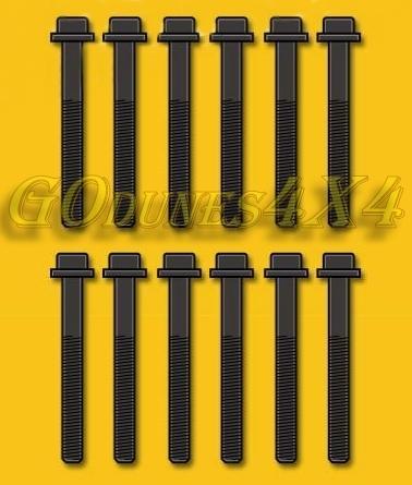 vis de culasse toyota rav4 d4d 2 2 partir du pi ces 4x4 et accessoires toyota. Black Bedroom Furniture Sets. Home Design Ideas